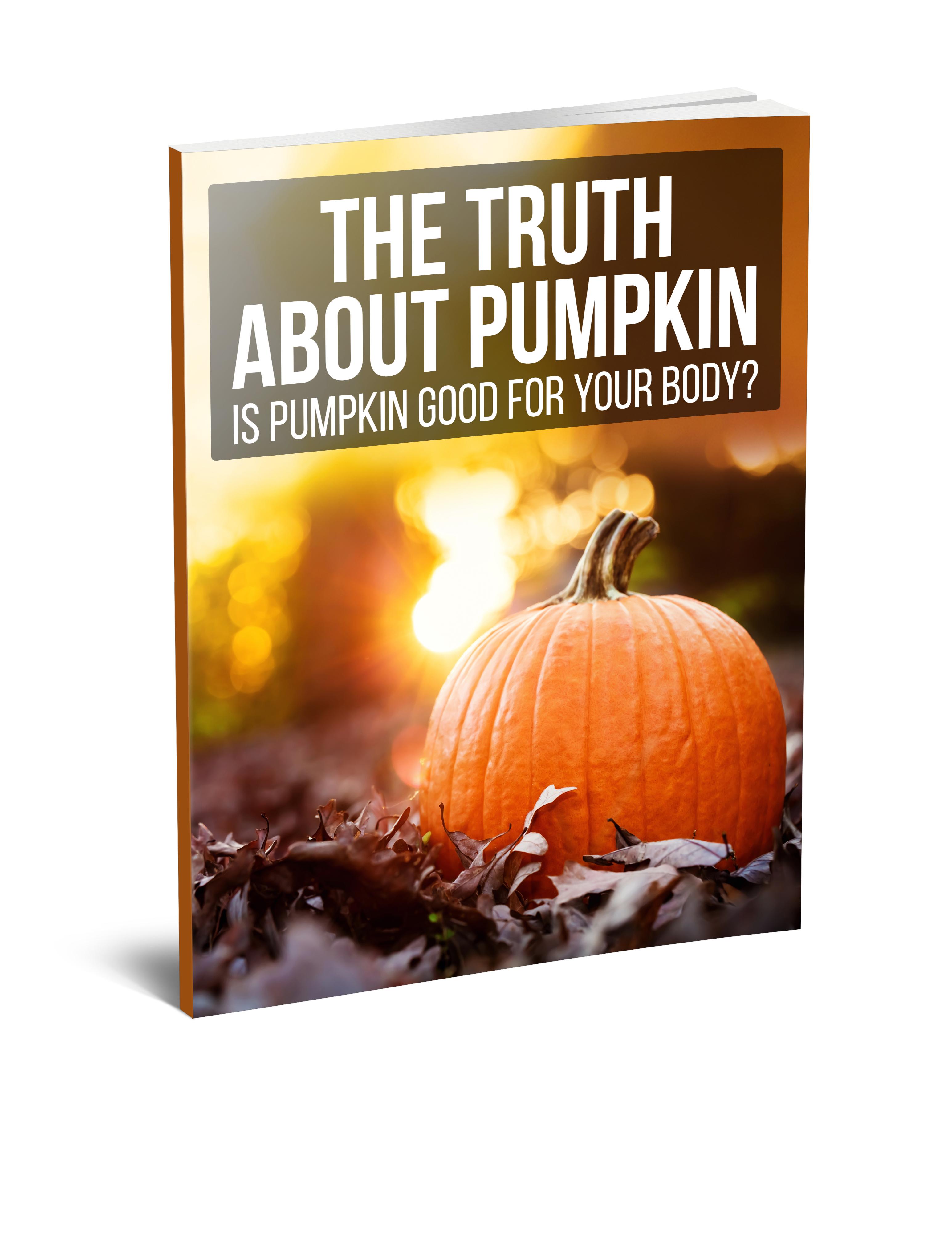 Truth about Pumpkin